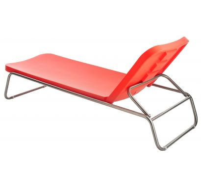 Time Out Chaise Longue Reclinabile