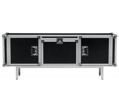 Total 180 Flightcase Cabinet