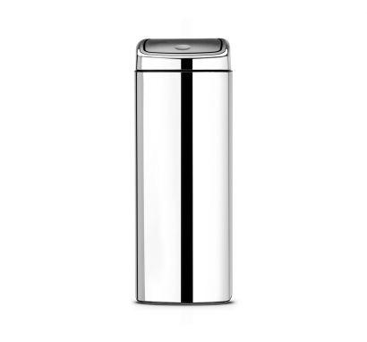 Touch Bin - Raccoglitore Rifiuti 25 litri