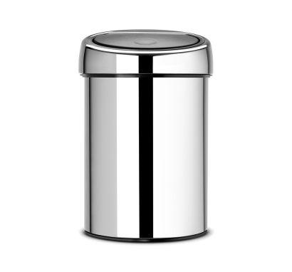 Touch Bin - Raccoglitore Rifiuti 3 litri