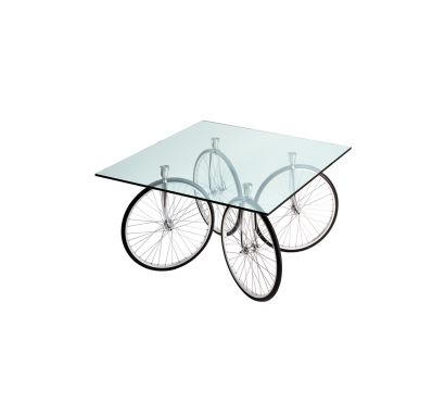Tour Table with Wheels