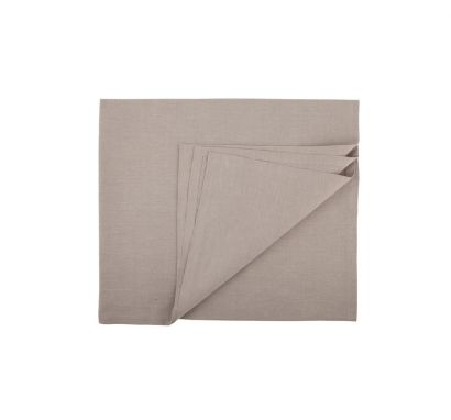 Tablecover Phills 172x300 Flax