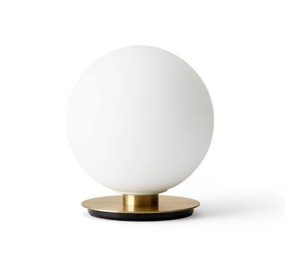 TR Bulb Lampada da Tavolo/Parete Shiny Opal