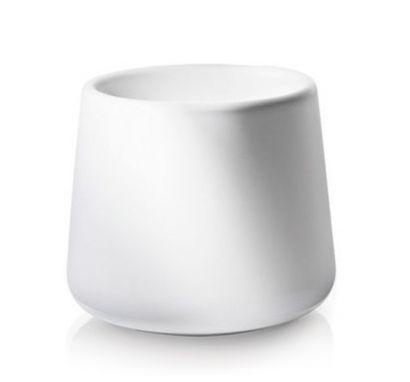 Tubby 1 Vase White