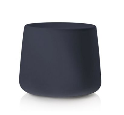 Tubby 1 Vase Grey Anthracite