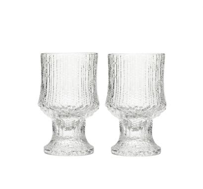 Ultima Thule Set 2 Glasses Red Wine