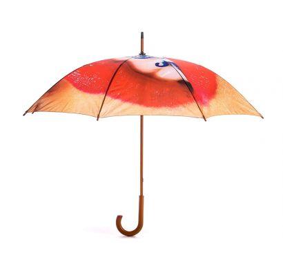Teeth Umbrella