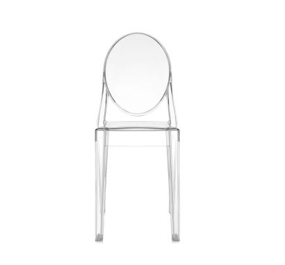 Victoria Ghost - Chair