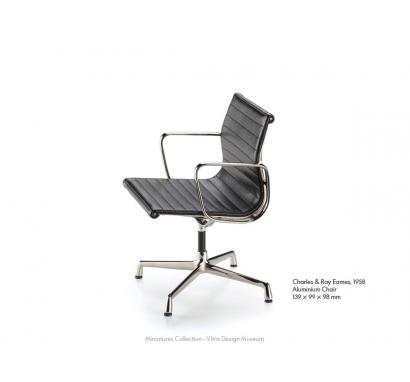 Aluminium Chair - Miniatures Collection