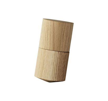 Volvi Poivrière  Ø 6,6 cm - H. 12,5 cm