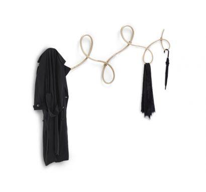 Waltz Wall Coat Hanger