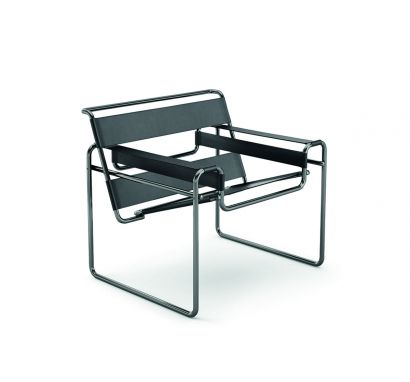 Knoll Wassily™ Poltroncina - Bauhaus 100th Anniversary – Limited Edition