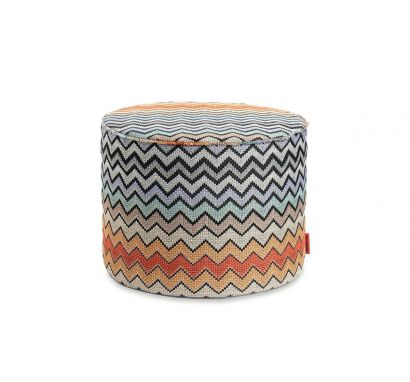 Westmeath Pouf Cilindro