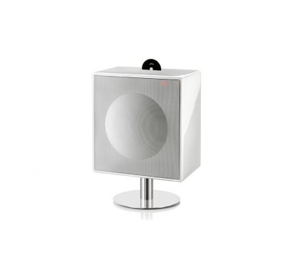 Geneva Sound System Model XL DAB + Wireless White
