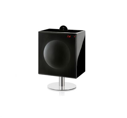 Geneva Sound System Model XL DAB + Wireless Black