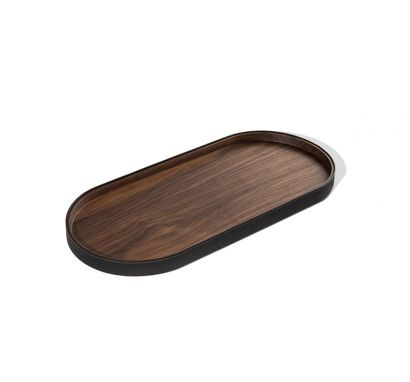 Zhuang Collection - Oval Tray