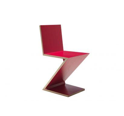 Zig-Zag Sedia