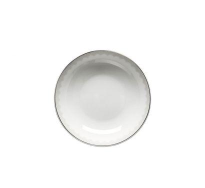 Jade Rendezvous Plate Deep Ø 19 cm
