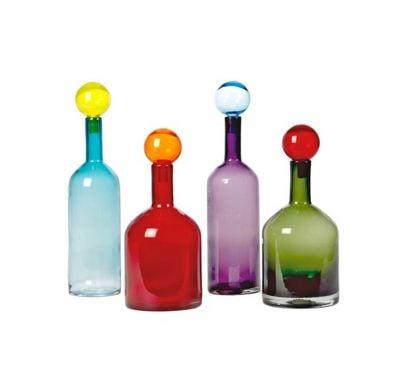 Bubbles & Bottles Multi Mix set 4