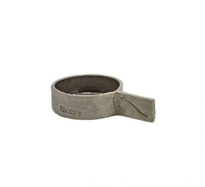 Tazza in Cemento D11 H3 Manico 6 cm