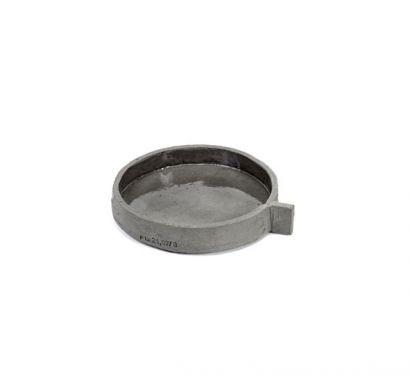Vassoio in Cemento D21 H3 Manico 3 cm