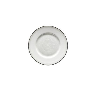 Jade Rendezvous Plate with Rim Ø 16 cm