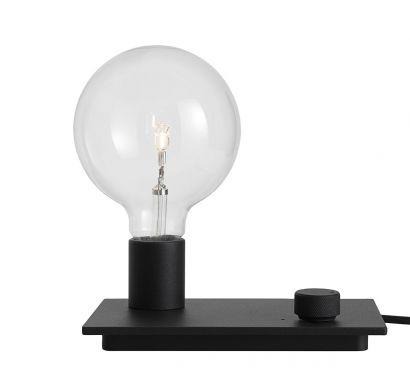 Control Table Lamp UK Muuto