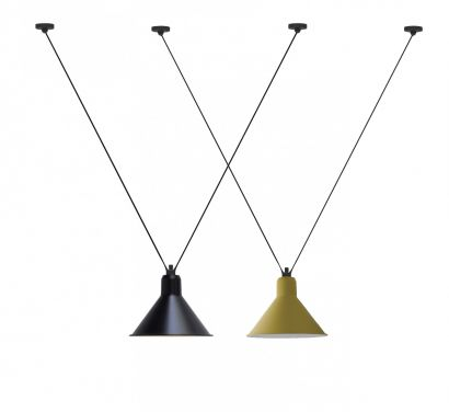 N°323 Conic XL Lampe à Suspension