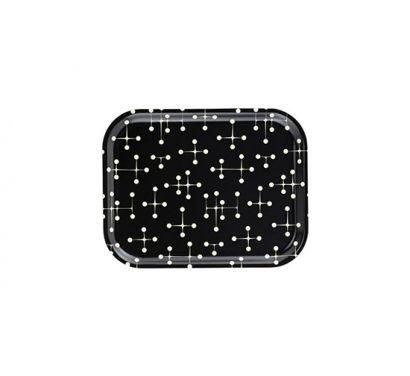 Dot Pattern Reverse Dark Medium