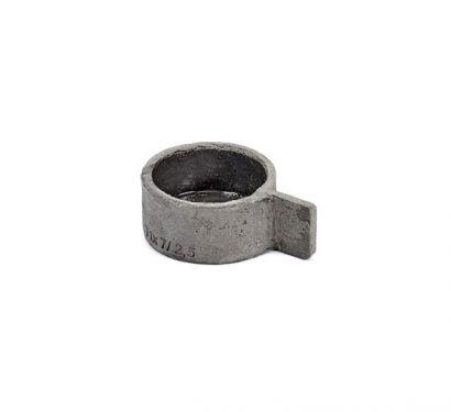 Tazza in Cemento D7 H3 Manico 3 cm