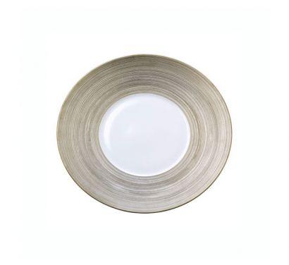 Hémisphère Platinum Piatto da Dessert Ø 21 cm