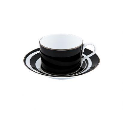 Picadilly Tazza Tè con Piattino Ø 14,5 cm