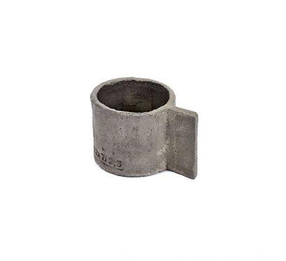 Tazza in Cemento D7 H6 Manico 3 cm