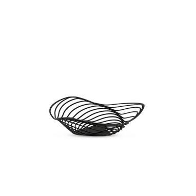 Trinity Basket Black