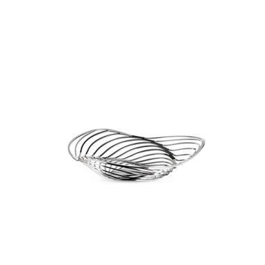 Trinity Basket Stainless Steel
