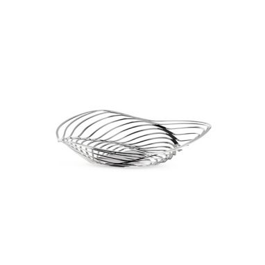 Trinity Centerpiece-Stainless Steel