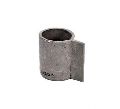 Tazza in Cemento D7 H9 Manico 3 cm
