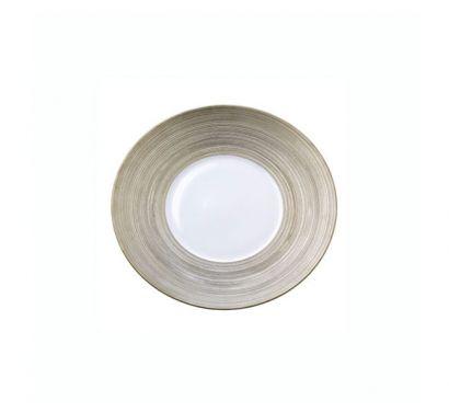 Hémisphère Platinum Piatto per Pane Ø 16 cm