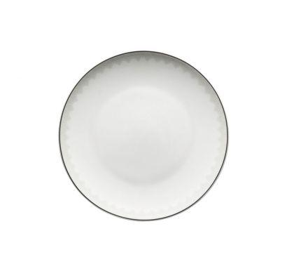 Jade Rendezvous Plate Ø 23 cm