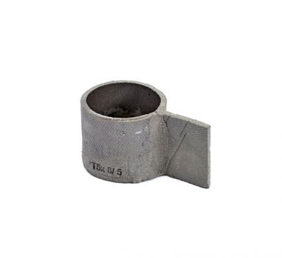 Tazza in Cemento D7 H6 Manico 6 cm