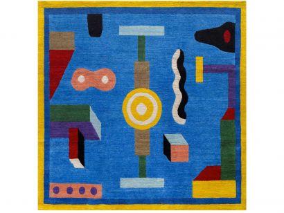 NDP45 Wool Carpet