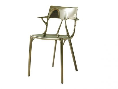 A.I. Kartell by Philippe Starck - Bronze