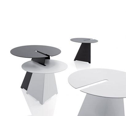 Abra table Ø 49
