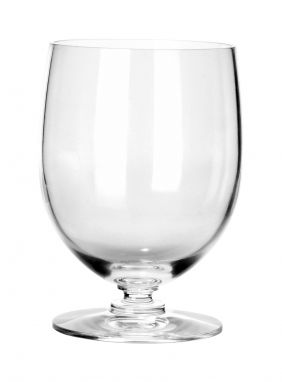 Dressed - Water Glass Ø 7,8 cm H 11 cm Cl 30
