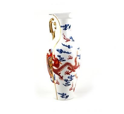 Hybrid Adelma Vase