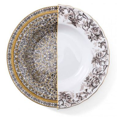 Agroha 09132 - Soup Plate