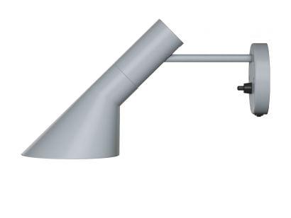 aj wall lamp louis poulsen