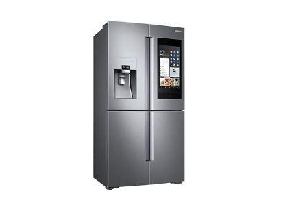 AKG RF56N9740SR Four-Port Family Hub ™  refrigerateur