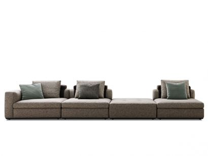 Albert Modular Sofa