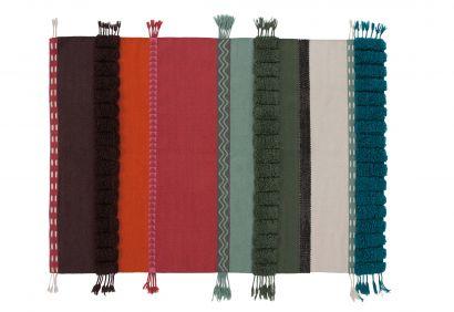 Glaoui Tapis - Alexandra Colours 170 x 240
